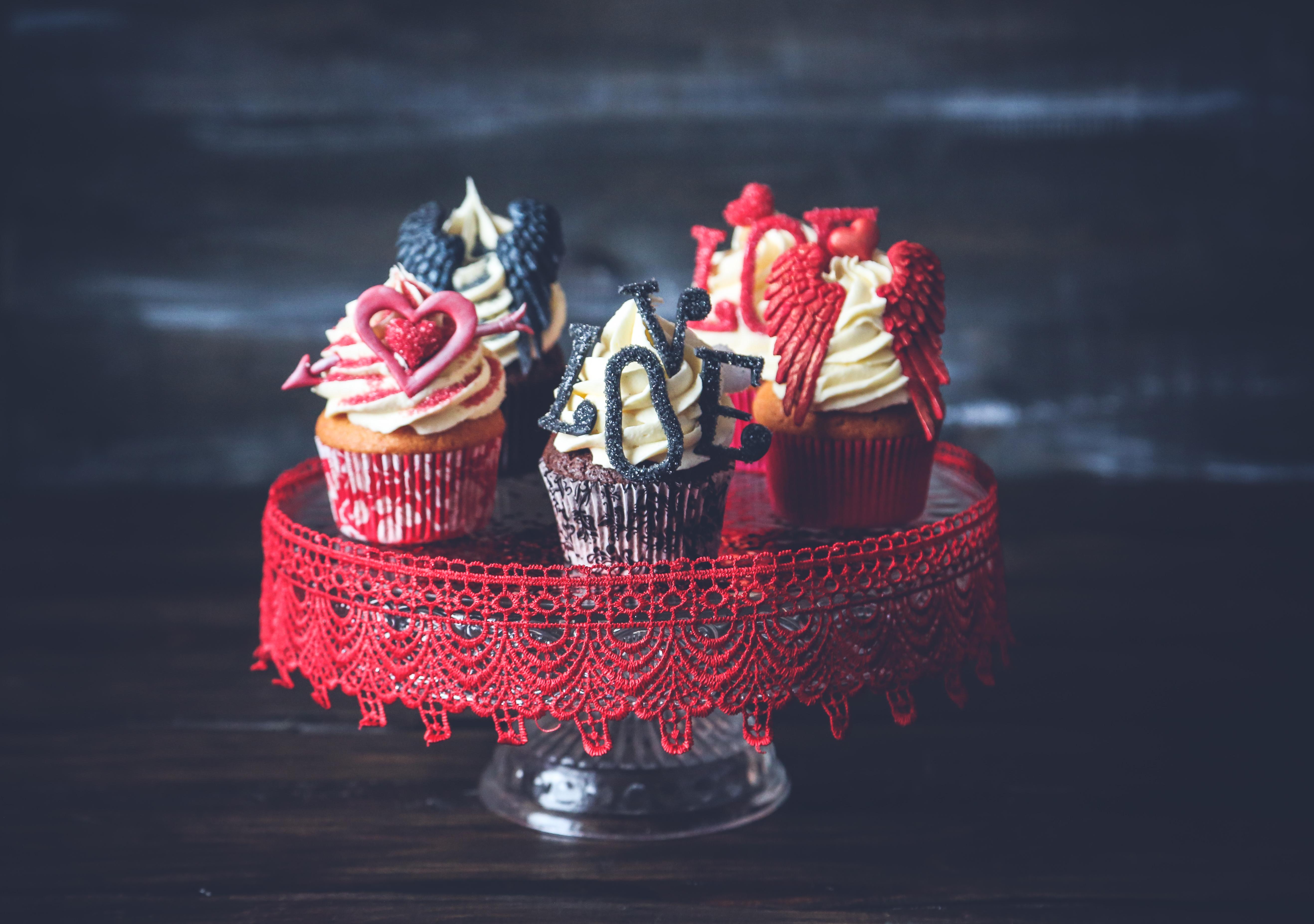 Cupcake story 2
