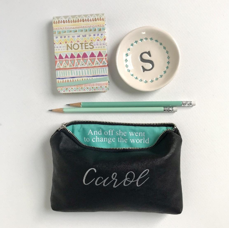 Carol bag smaller
