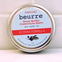 Medium eczema balm