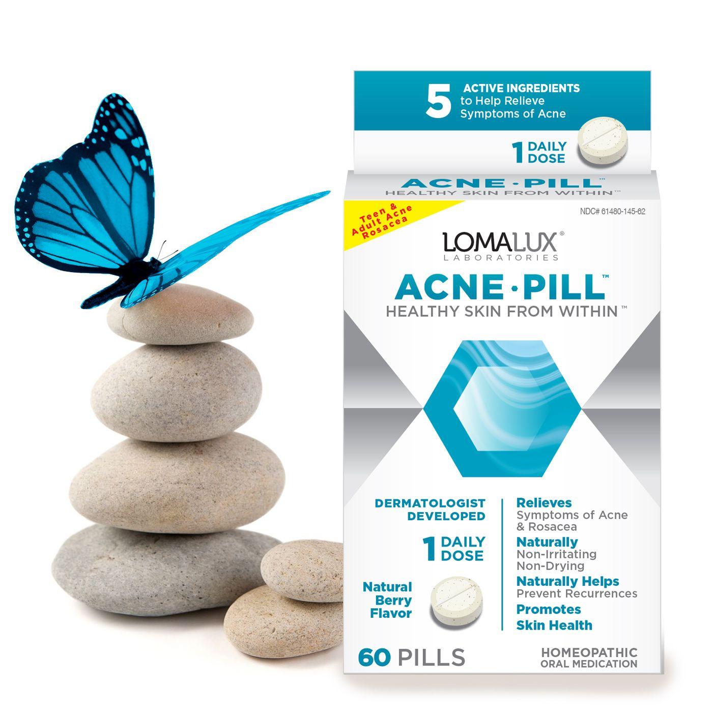 361480135607 acne pill