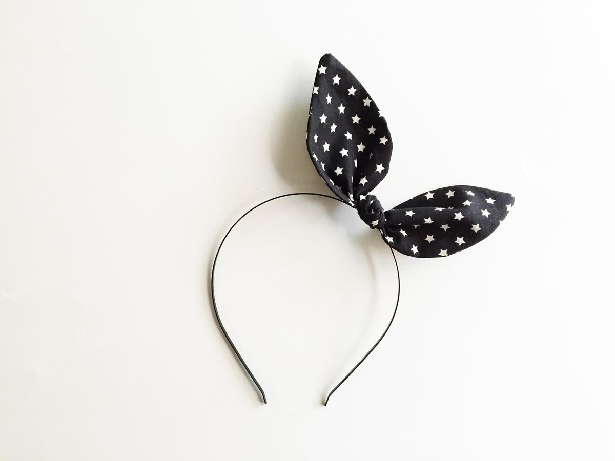 Bunny ear headband2